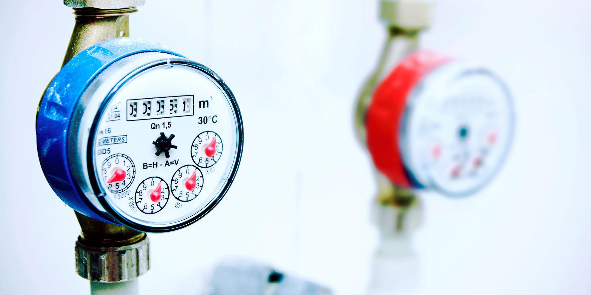Kompleksowe usługi hydrauliczne